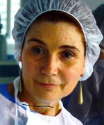 Arango Arciniegas  María Lucia